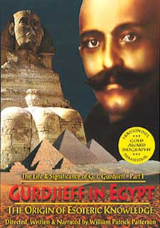Gurdjieff in Egypt, WorldFest winner