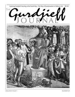 The Gurdjieff Journal™ - Issue #29