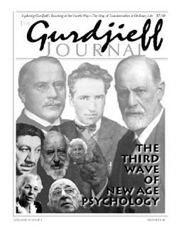 The Gurdjieff Journal™ - Issue #41