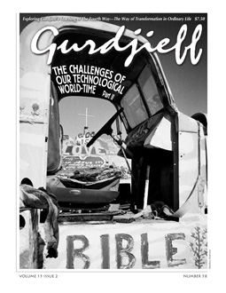 The Gurdjieff Journal - Issue #58