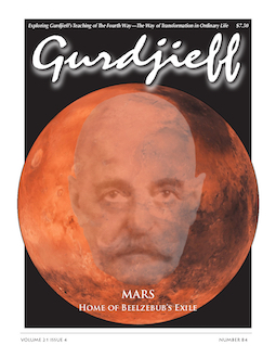 The Gurdjieff Journal