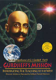 Gurdjieff's Mission, WorldFest winner