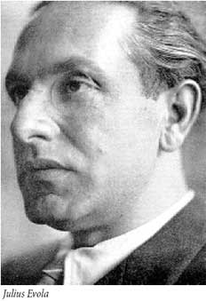 Evola, René Guénon, Gurdjieff, Fourth Way, traditionalism, Schuon