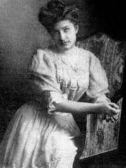 Anna Ilinishna Butkovsky, Gurdjieff's Fourth Way Student and friend of Ouspensky