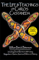 William Patrick Patterson's 'The Life & Teachings of Carlos Castaneda,' Fourth Way, Gurdjieff
