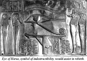 Gallery Eye of Horus, Gurdjieff